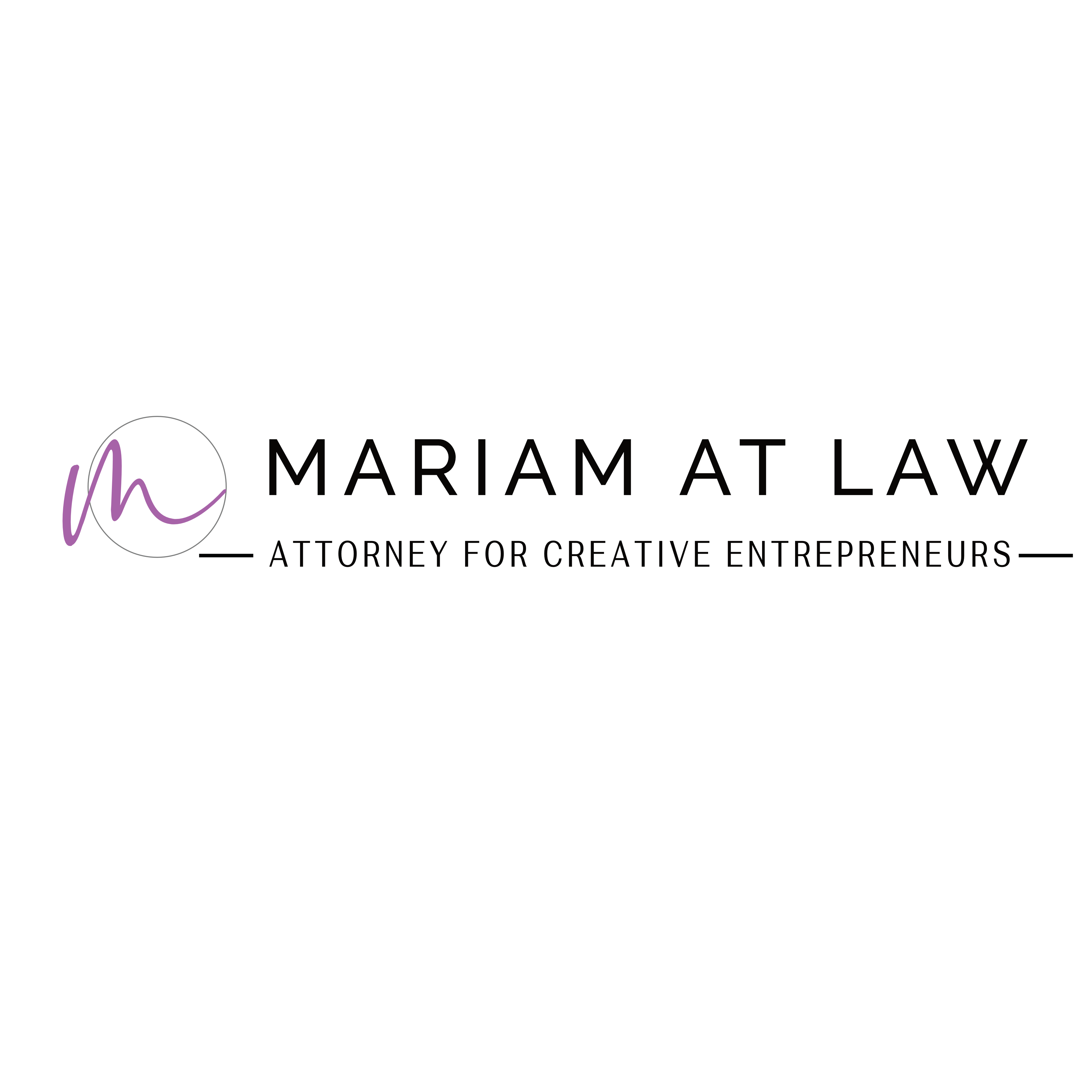 Mariam At Law
